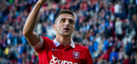 Meevaller van 1,1 miljoen voor FC Twente in transfer Dusan Tadic
