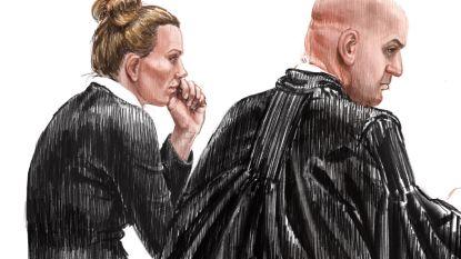 Naar chalet gelokt voor seks: vrouw (33) riskeert 20 jaar voor bijlmoord op zakenman
