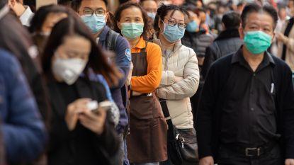 Amerikanen krijgen de raad om niet meer naar China te reizen