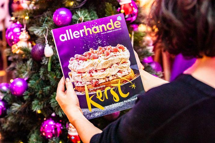 Albert Heijn deed uitgebreid onderzoek naar trends, zoek- en koopgedrag rondom de decemberperiode om uit te vinden wat Nederland het allerliefst eet met kerst.
