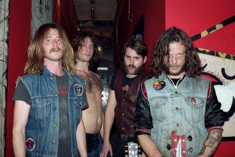 Death Alley Beeld Rick Erfmann