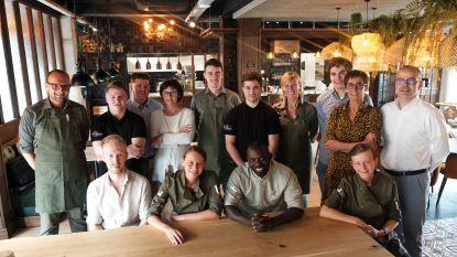 Brasserie Wullebeeck opent de deuren: lunchen, shoppen en boodschappen doen onder één dak