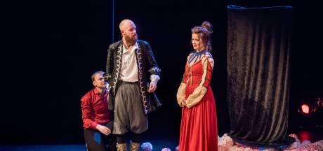 Driedaags theaterfestival in en om De Kring: 'Een pilot die nu al uit de hand aan het lopen is'