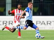 Online supportersavond bij FC Eindhoven: oude bekenden terug en zwarte jaarcijfers