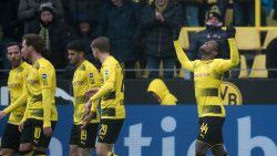 Batshuayi met heerlijk doelpunt opnieuw matchwinnaar bij Borussia Dortmund