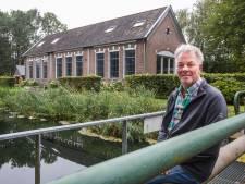 Laan werkt aan verbinding in  Hengforden met oude verhalen