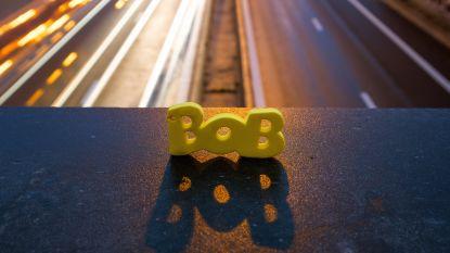 """Jonge bestuurder met voorlopig rijbewijs én passagier op de achterbank blaast positief: """"Ook tijdens de week BOB-controles"""""""