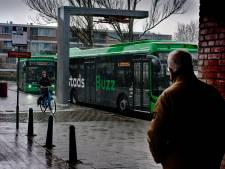 Omwonenden balen van herriemakende bussen bij busstation