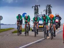 Ook NCK wielrennen sneuvelt op de valreep, zware tegenvaller voor WV De IJsselstreek