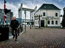 Impasse rond verpauperd monument: 'Misschien moeten wij dan maar de regie pakken'