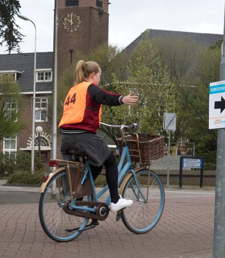 Volwassen inwoners Genemuiden kunnen meedoen aan verkeersexamen