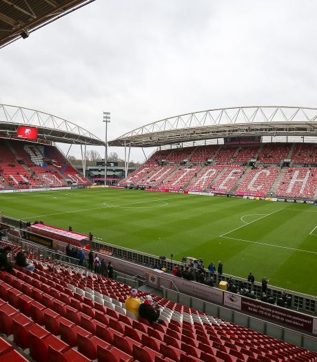 Ook FC Utrecht akkoord met salarisverlaging