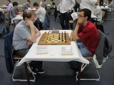 Open NK schaken kent sensationele openingsronde