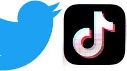 'Twitter en TikTok voerden gesprekken over mogelijke combinatie'