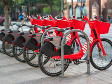 Uber werkt aan zelfrijdende fietsen en steps