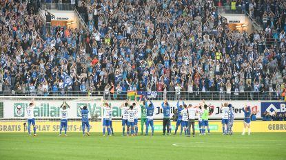De spanning is terug: owngoal Mechele nekt Club na intensieve 'Slag om Vlaanderen'