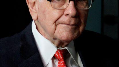 Superbelegger Warren Buffett stapt in Amazon
