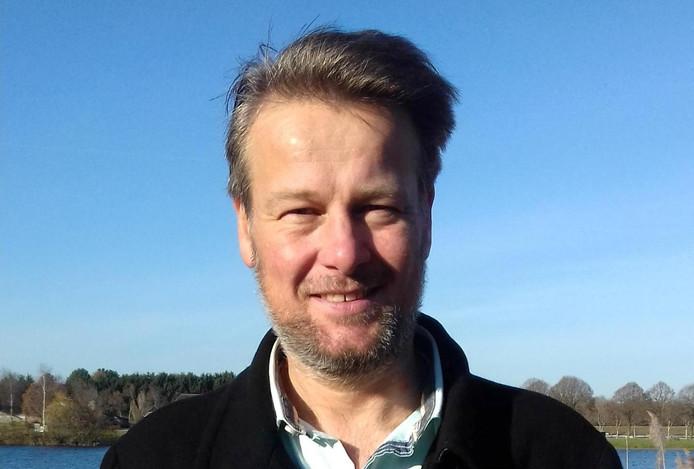 Paul van Est. Foto Diana Kloster