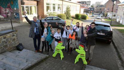 Leuven komt met 'Plan Veilig naar School'