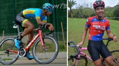 24-jarige wielertoerist uit Bermuda klopt Van Avermaet, Gilbert en Sagan