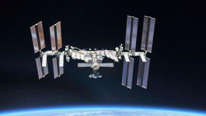 NASA vindt superbacteriën aan boord van internationaal ruimtestation