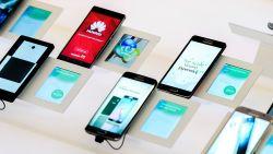 Samsung brengt volgend jaar 5G-telefoon op de markt, Apple wacht tot 2020