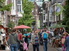VIDEO: Tilburgse zondagsmarkt Dwalerij wordt steeds groter