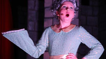 Musical Belle en het Beest van D.I.O.P. bijna uitverkocht