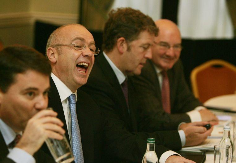 David Drumm in 2007. Beeld epa