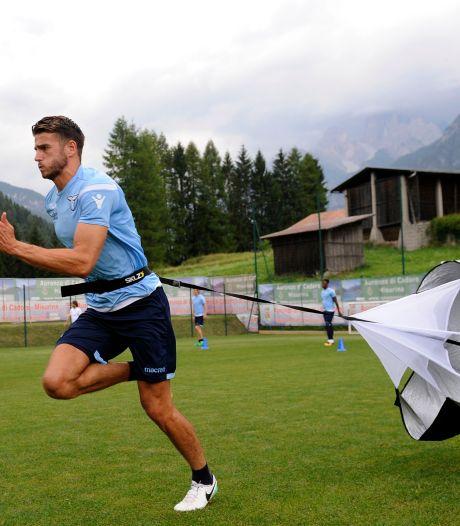Wesley Hoedt heeft wat goed te maken bij Lazio