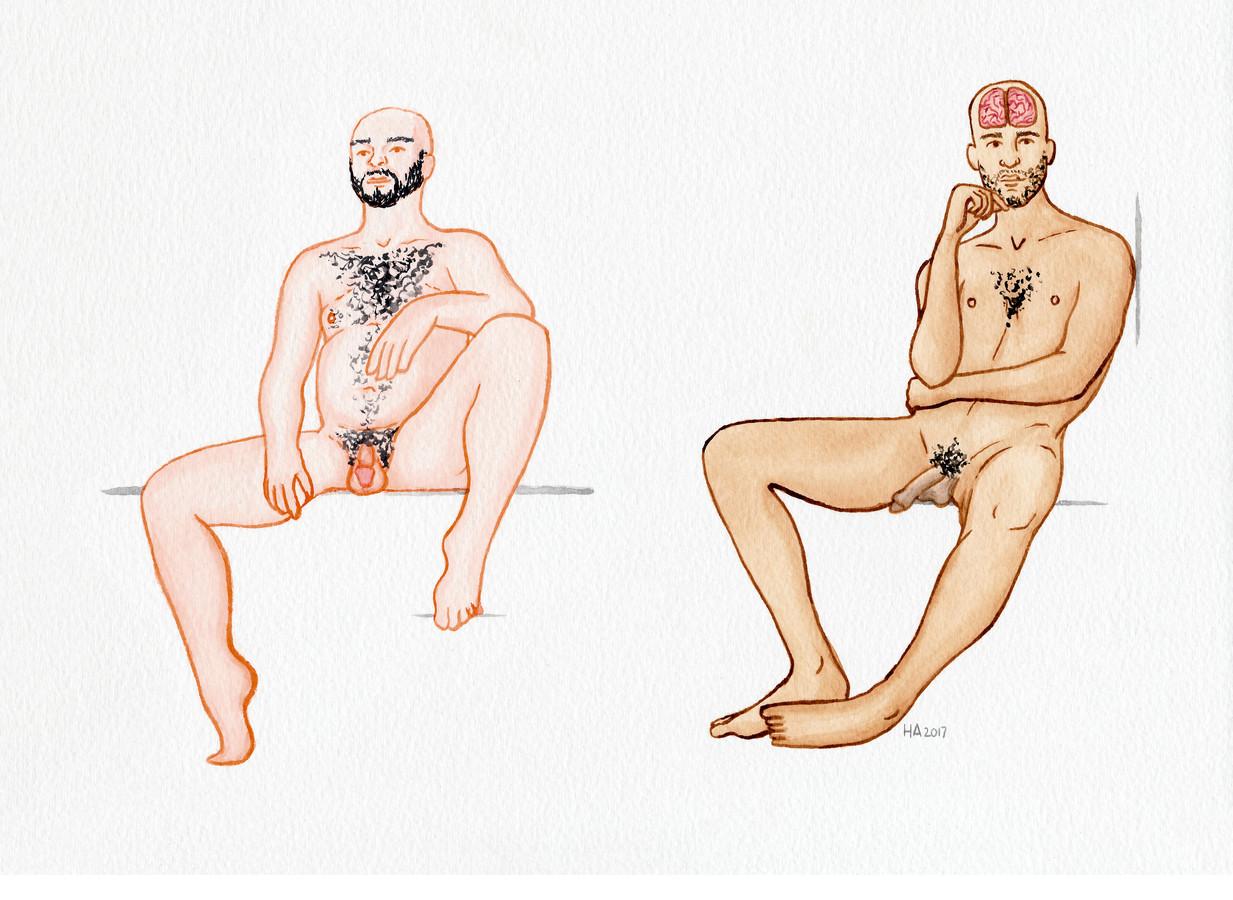 Dirty cartoons seks