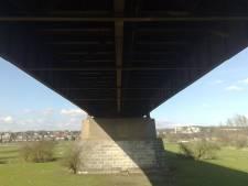 Rijnbrug Rhenen slechts twee dagen dicht?