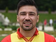 Yildirim vertrekt als trainer TKA