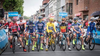 Stad en vzw Roeselare Koerst engageren zich opnieuw drie jaar voor organisatie na-Tourcriterium