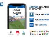 Direct (en gratis) de goals van PSV zien? Kijk via de Goal Alert!