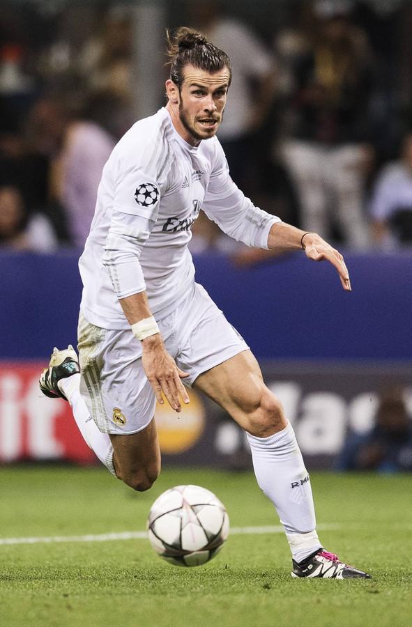 Voor Gareth Bale lijkt geen toekomst meer te zijn bij Real Madrid.