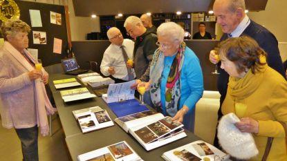 Ziekenzorg Pulle viert 50ste verjaardag met tentoonstelling