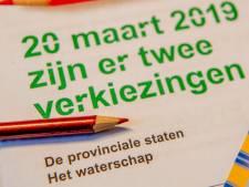 LIVE: De stembussen zijn geopend