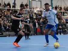 'Verzin iets voor jongeren nu zaalvoetbaltoernooi om Proxsys Cup niet doorgaat'