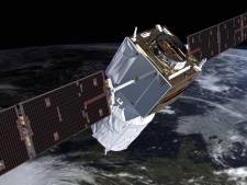 Une collision évitée entre un satellite de SpaceX et un satellite européen