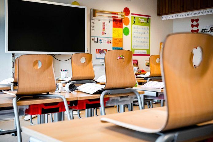 Achterhoekse kinderen blijven waarschijnlijk nog zeker tot 1 juni thuis als gevolg van de coronamaatregelen en gaan dus nog wekenlang niet naar school.