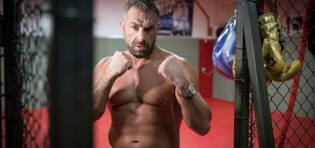 MMA-vechter Dion Staring gaat stoppen