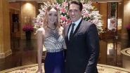 """Amerikaans echtpaar doorbreekt stilzwijgen: """"Ivana Smit is niet over balkonrand gegooid"""""""