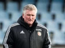 Feyenoord laat kans op knock-outfase in Youth League liggen