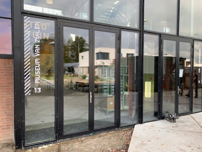 Het Museum van Zuilen gaat verhuizen naar de Werkspoorfabriek.