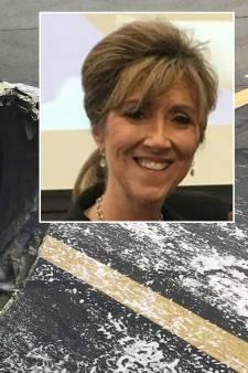 Volop lof voor pilote Southwest: 'Ze hield hoofd koel na ontploffen motor'