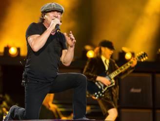 AC/DC stelt nieuwe single 'Shot in the Dark' voor