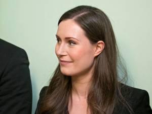 Sanna Marin, 34 ans, devient la plus jeune cheffe de gouvernement au monde
