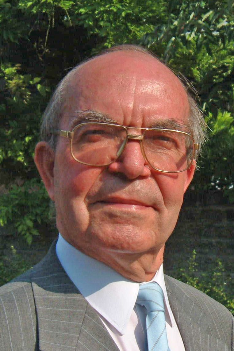Meester Walter Baert is overleden.