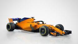 McLaren keert terug naar roots: oranje bolide voor Vandoorne en Alonso